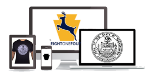 Web Design State College, PA Responsive Logo